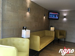 Aley Suites Hotel: High Grades on Booking Deserved!