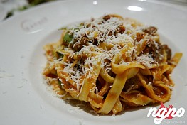Eataly: An Italian Haven for Foodies