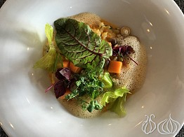 Bavarie: The BMW Restaurant is a Must Try