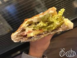 Sandwich w Noss: A Revolutionary Sandwich Concept in Gemmayze