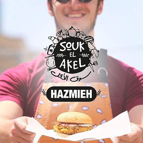 Souk El Akel: A Special Edition in Hazmieh!