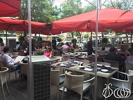 L'Avenue du Parc: One of Beirut's Favorite French Restaurants