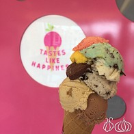 Helado: A Hundred Flavors of Enjoyment in a New Location
