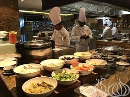 Kitchen 6: Restaurant of a Thousand Choices