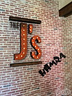 J's: Beirut has a New Diner