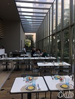 Sursock Museum Resto: A Different Approach to Dining