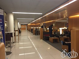 Terminal 2E, K Business Lounge Now Serves a Decent Breakfast