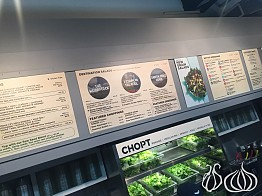 Chop'T: An Innovative Concept with Great Vibes