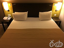 Holiday Inn, Paris Charles de Gaulle Airport