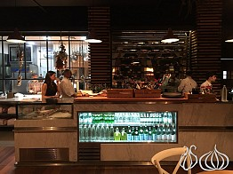 Popolo: The Latest Italian to Open in Beirut