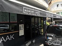 Breakfast at Memory Lane, Mar Mikhael