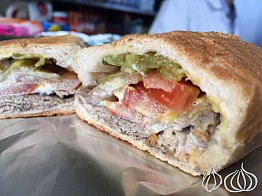 10 Favorite Spots: Delicious Sandwiches You Must Try in Lebanon!