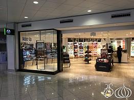 Delta Airlines: Atlanta's International Terminal