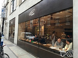 Princi: Unique it is... On all Fronts