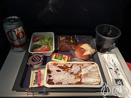 Economy on Delta Airlines: The Good and The Bad