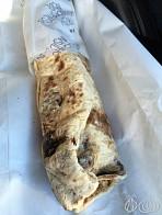 Breakfast from Zaatar w Zeit: Fast and Effective Takeaway