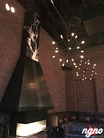 Hudson Common: A Bar by Philippe Starck