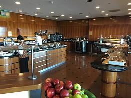 Dubai Terminal 1 Business Lounge