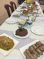 Soufra: The Richness of Traditional Palestinian Cuisine