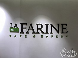 La Farine: A Contemporary Café and Bakery in Dubai