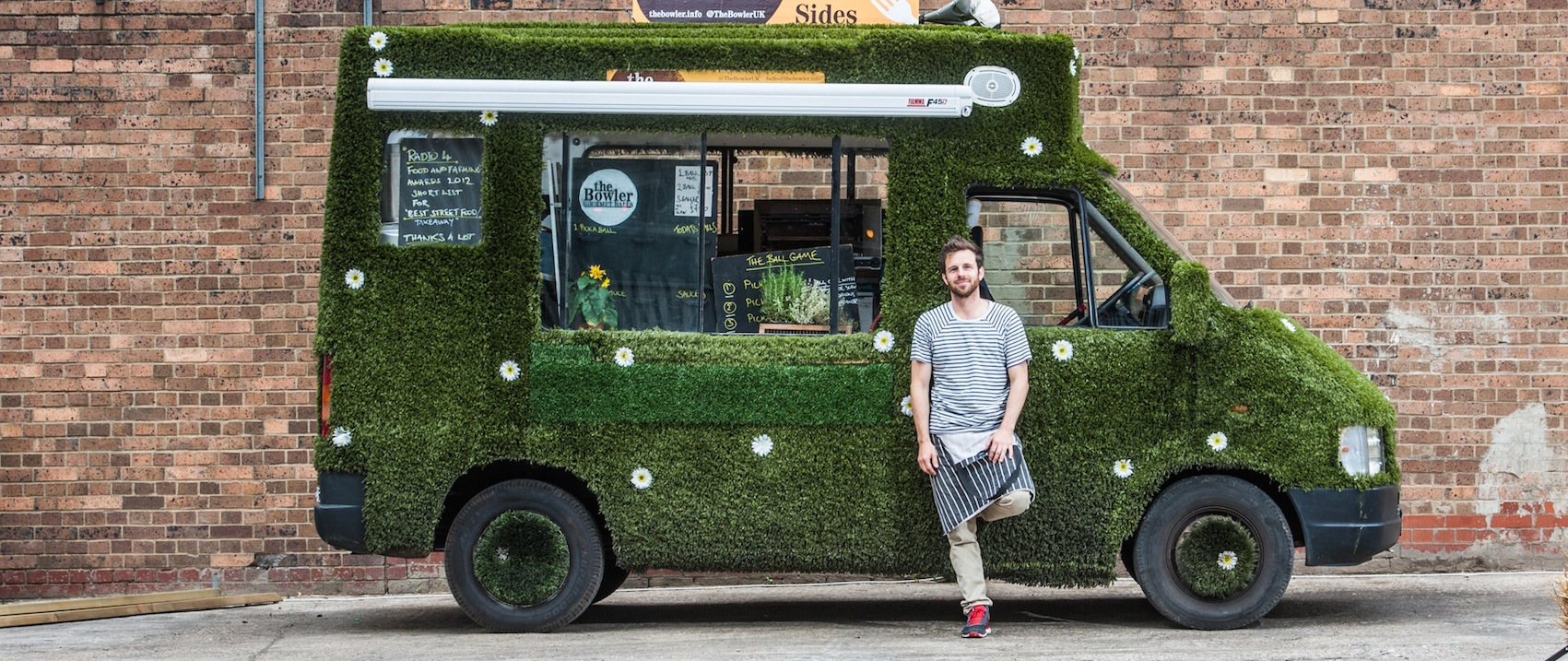 Best Food Trucks London
