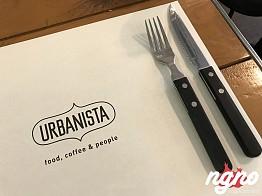 Breakfast at Urbanista ABC Dbayeh