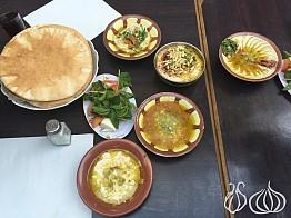 Al Hachem: Amman's Iconic Authentic Restaurant