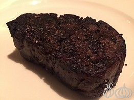The Grill Room: Meat has a Fine Dining Address