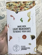 Food Engineers: Tasty Food and Less Guilt…