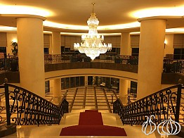 The Golden Tulip Hotel, Jiyyeh Marina