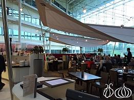 The Hilton Hotel: Heathrow Terminal 4