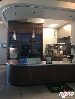 Cross Grain Brewhouse: Oklahoma Airport