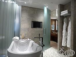 Park Hyatt Istanbul: An Outstanding Hotel!