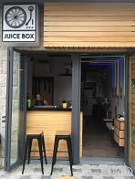 Juice Box: Refreshing With Benefits!