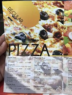 Montana Pizza in Ghazir: A Huge Disappointment!