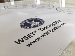 The WSET Wine Course Now in Lebanon
