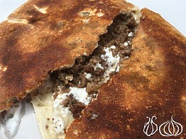 Oasis Saint Charbel: The Famous Mankoushe and Flatbread