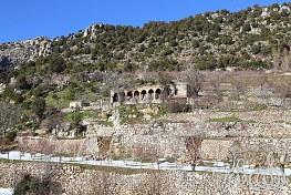 Tannourine: A Beautiful Village Close to God