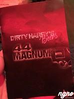 Dirty Harry's Soho: I Loved the Mood, Not the Food!