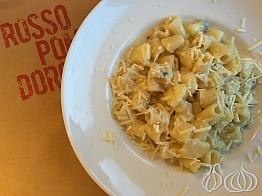 Rossopomodoro: Italy's Local Flavors at Eataly Milan