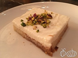 Enab: A Delectable Lebanese on Mar Mikhael