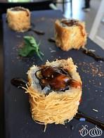 Osaka Beirut: Good Food, New Decor