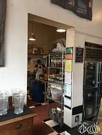 Tartine: A Memorable Bakery!