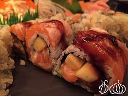 Shogun: A Delectable Japanese Selection