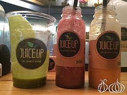 Juice Up: Freshly Squeezed and Happily Enjoyed