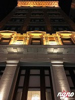The Park South Hotel New York: An Enjoyable Stay and Awesome Breakfast!