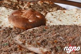 Furn Emm Salim: Anfeh's Supreme Traditional Breakfast