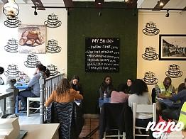 My Old Dutch: Bizarre Pancakes in London