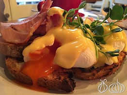 Brew: A Recommended Breakfast in London