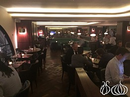 Hawksmoor in London: A Popular Place for a Reason